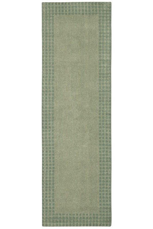 Cottage Grove KI700 Mist Runner Rug
